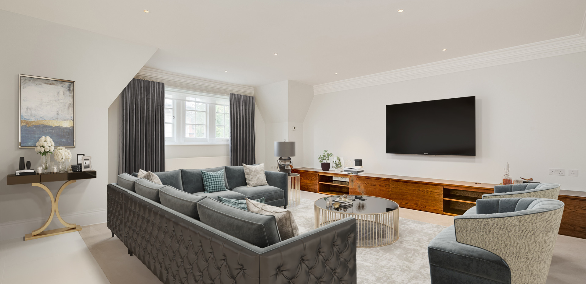 Living room 34