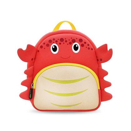 Детский рюкзак Nohoo Краб