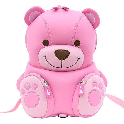 Детский рюкзак Nohoo Медведь