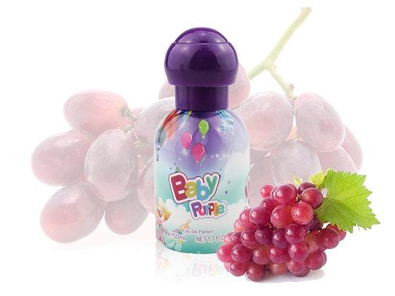 Детский парфюм BABY PURPLE ВИНОГРАД