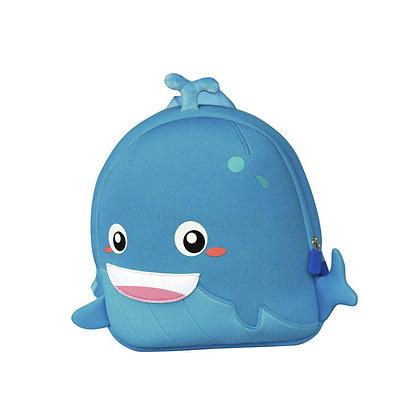 Детский рюкзак Nohoo Кит