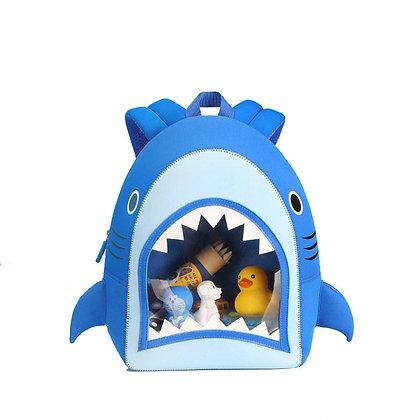 Детский рюкзак Nohoo Акула