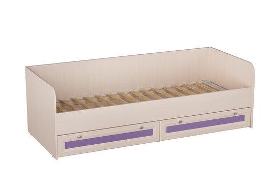 Кровать для детской Бриз