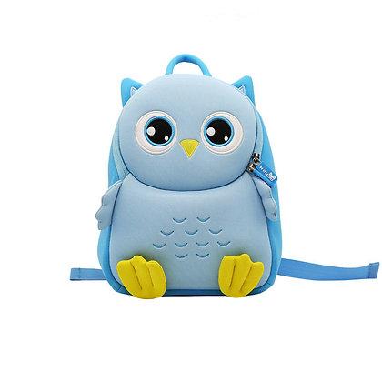 Детский рюкзак Nohoo Сова