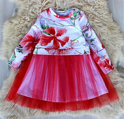 ПЛ62/2-Ф Платье «Элис»