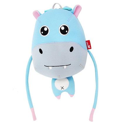 Детский рюкзак Гиппопотам