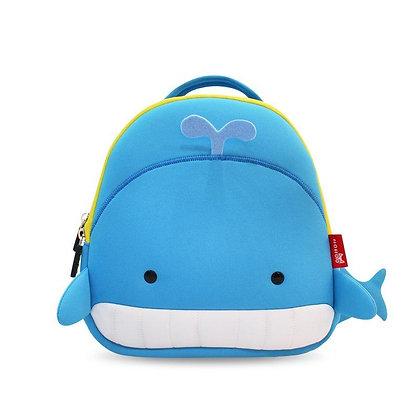Детский рюкзак Кит