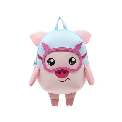 Детский рюкзак Nohoo Свинка