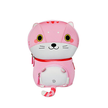 Детский рюкзак Nohoo Кот