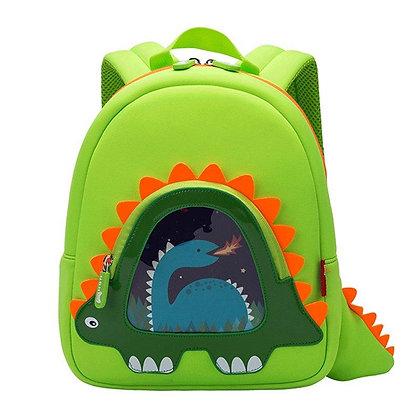 Детский рюкзак Огненный дракон