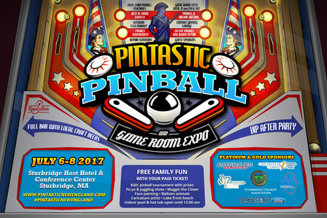Promotional Poster for Pintastic