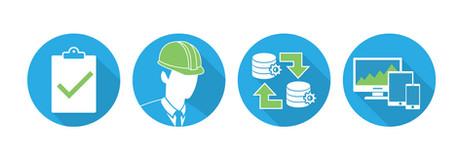 Tech Service Icons