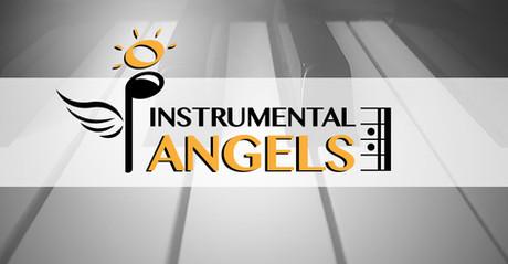 Instrumental Angels Logo