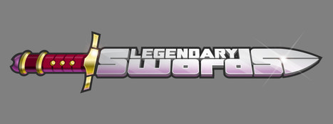 Legendary Swords Logo