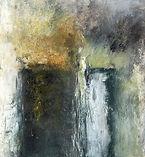 Verona Sorensen's painting serie, Entradas