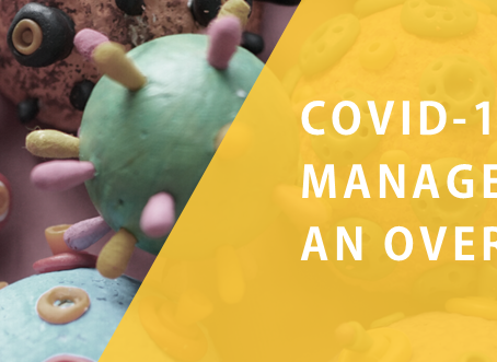 COVID-19 Risk Management Plan: An Overview