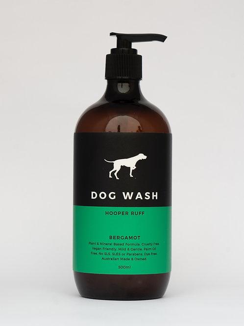 Bergamot Wash
