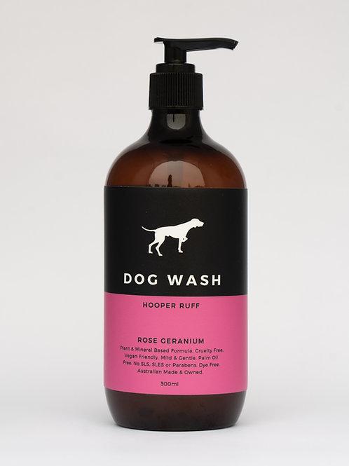 Rose Geranium Wash