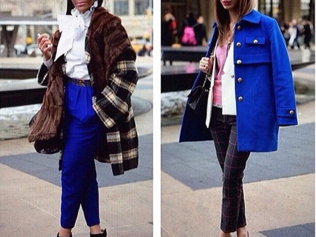Becoming a Fashion Stylist - Step 2