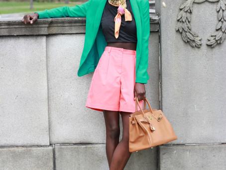 INDIGO BLUE SS/15 || Style, Fashion, And Kindness