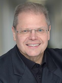 Gisbert Weber