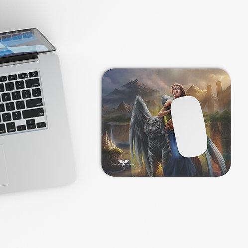 Prophecy Tested Mouse Pad