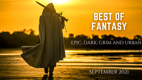 Fantasy Book Offers