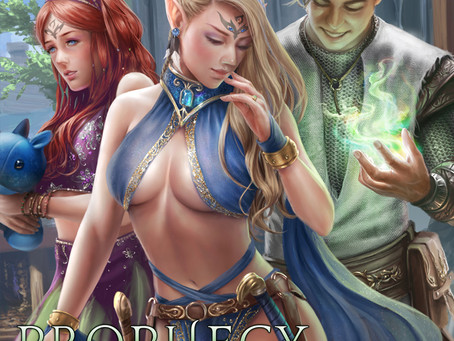 Prophecy of Convergence Release