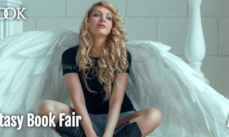 Sci-Fi & Fantasy Book Fair