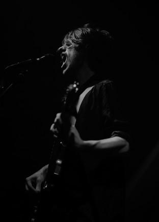 Patrick Rauch Live