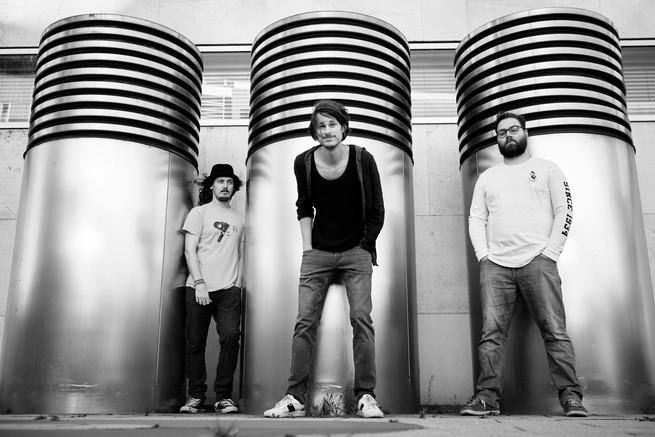 Patrick Rauch Band