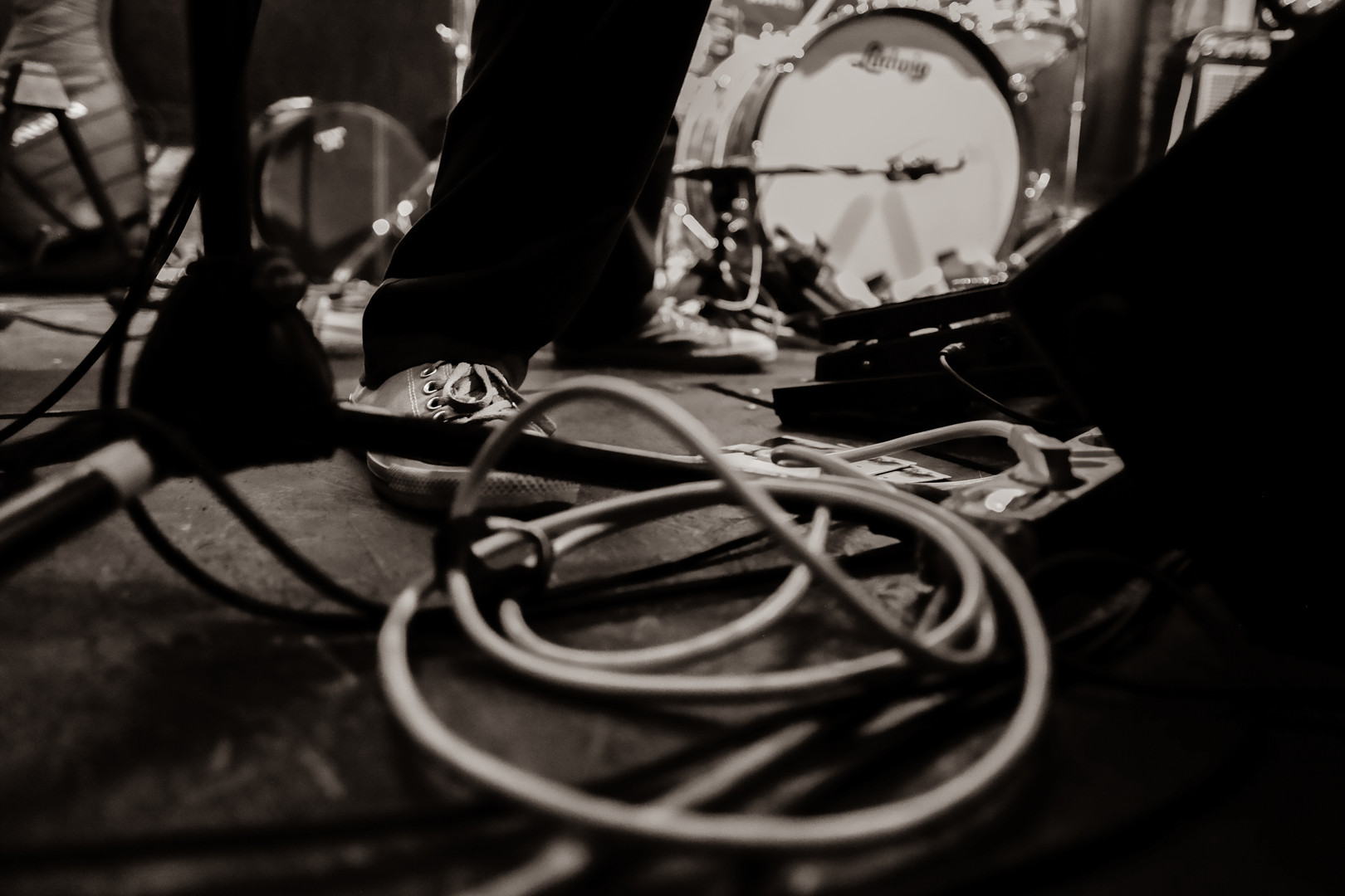 RAUCH Band Live