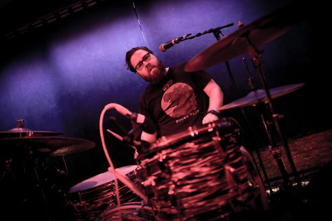 Johannes Forstreiter RAUCH Music