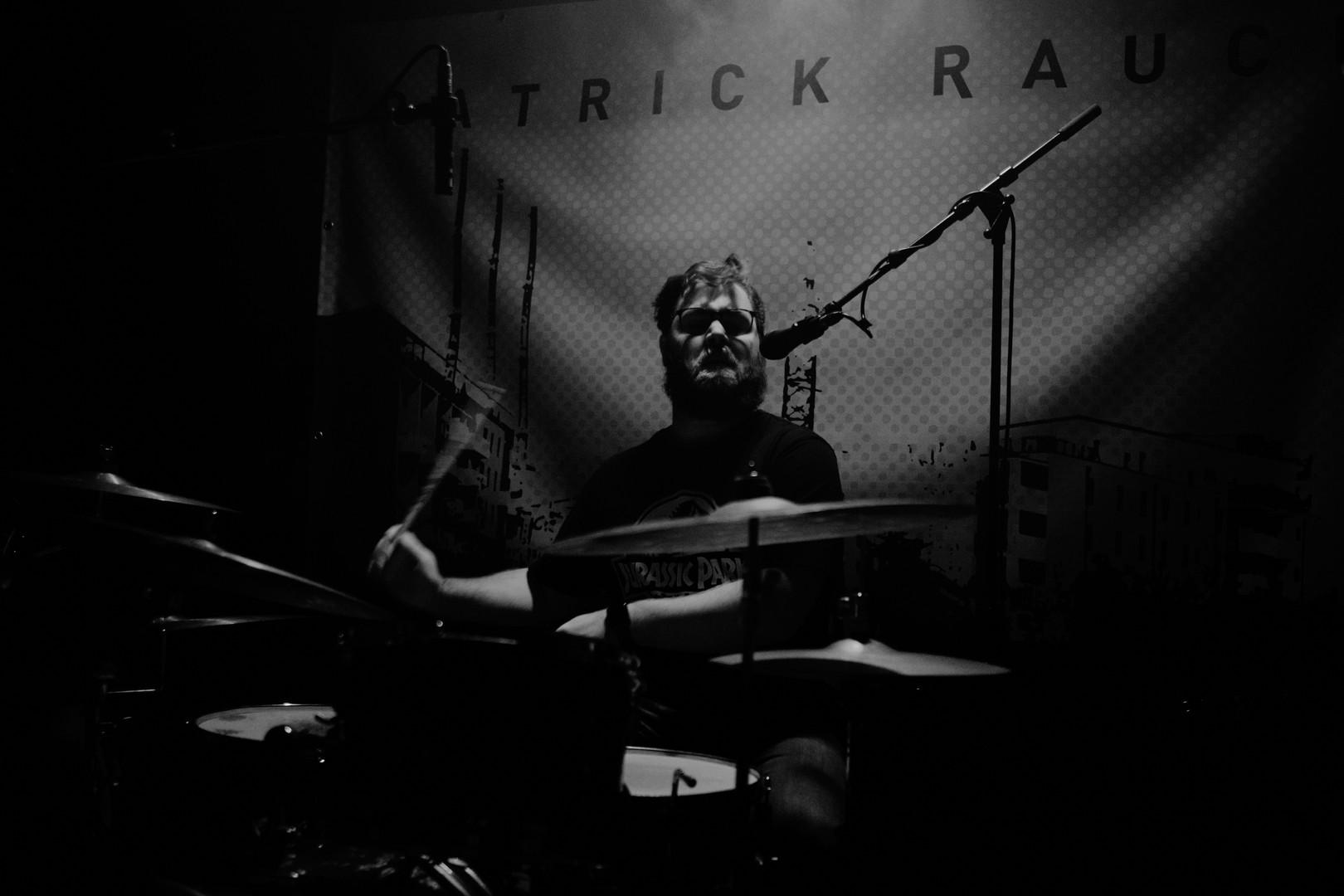Patrick Rauch Live Johannes Forstreiter