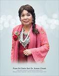 MIA - Puan Sri Datin Seri Dr. Susan Chea