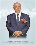 MIA - Datuk Seri Syed Hussien AL Habshee