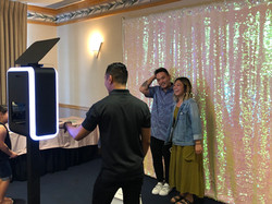 Infinity photo booth party pix hawaii 2