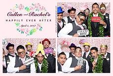 Boomerang 3 photo booth party pix hawaii