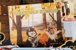 wild one album 2