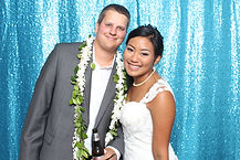 photo booth hawaii oahu honolulu teal gl