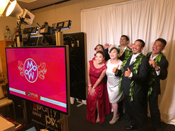 Giant Photo Booth Party Pix Hawaii 4