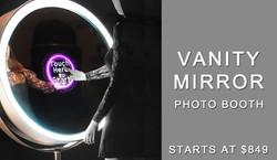 Vanity Magic Mirror