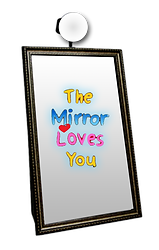 Magic Mirror Photo Booth party pix hawai