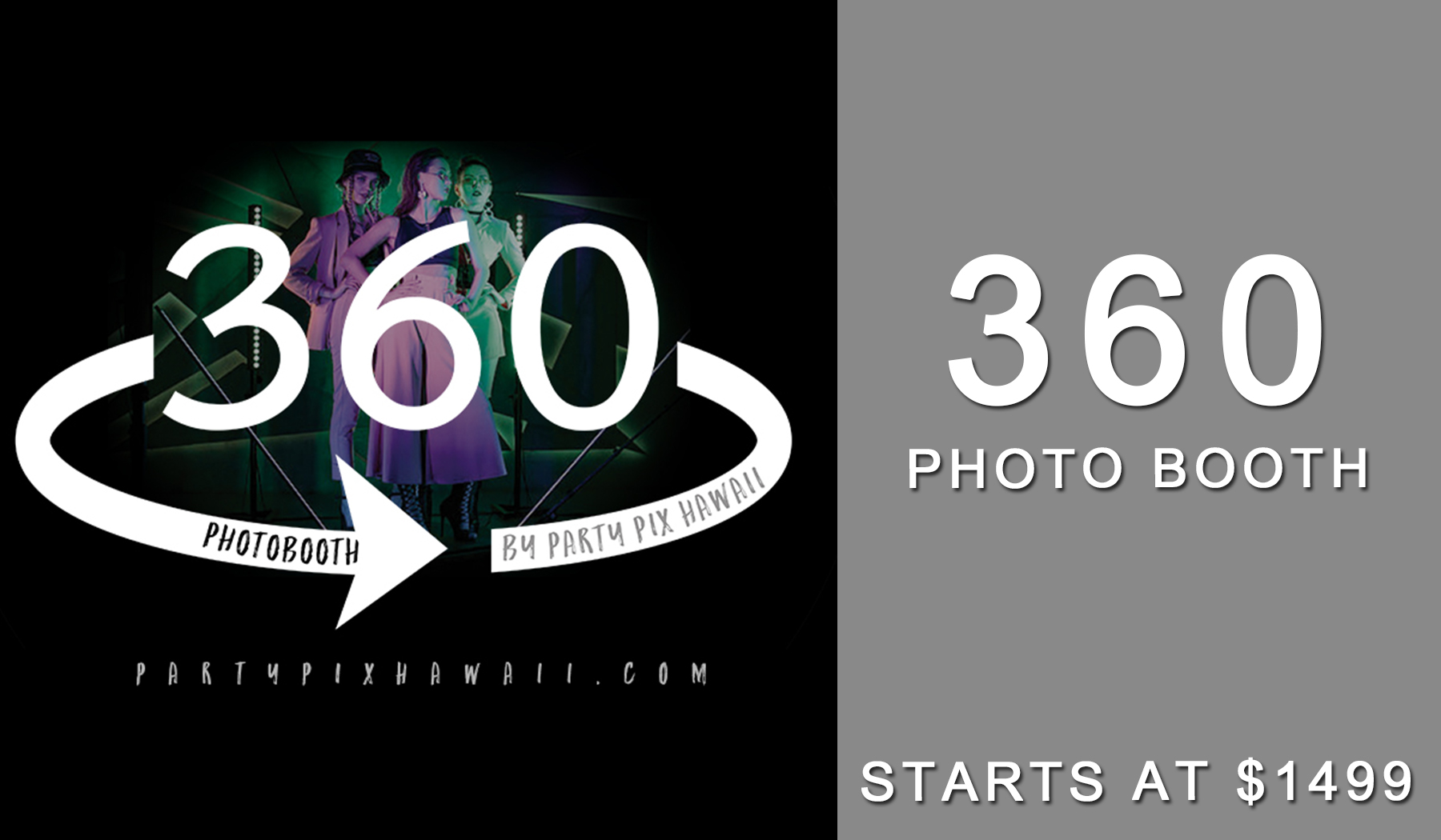360 Photo Booth