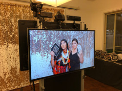 Giant Photo Booth Party Pix Hawaii 5