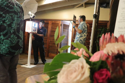mini LED photo booth party pix hawaii 6
