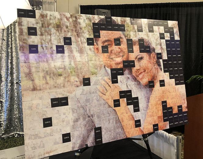 Mosaic board - Party Pix Hawaii.jpg