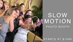 Slow Motion Photo booth hawaii copy