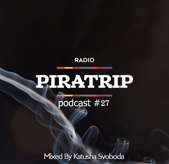 Jackin Motion #061 is Out Now on Radio Piratrip (Spain)!