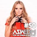 Katusha Svoboda - TOP50 Female DJ 2019 (asiaedm.com)